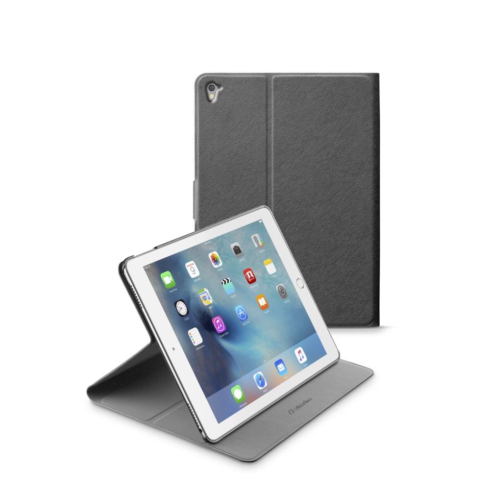 CellularLine Folio pouzdro na Apple iPad Air 3 černé