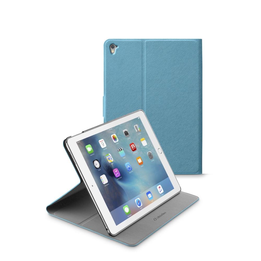 "CellularLine Folio pouzdro na Apple iPad Pro 9,7"" zelené"