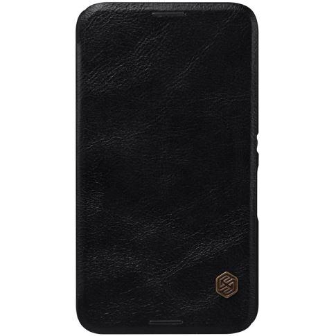 Nillkin Qin Book flipové pouzdro Sony Xperia XA černé