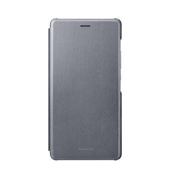 Huawei Original Folio flipové pouzdro Huawei P9 Lite šedé