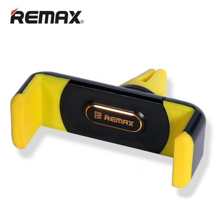 Univerzální držák Remax do auta RM-C01 černo/žlutý