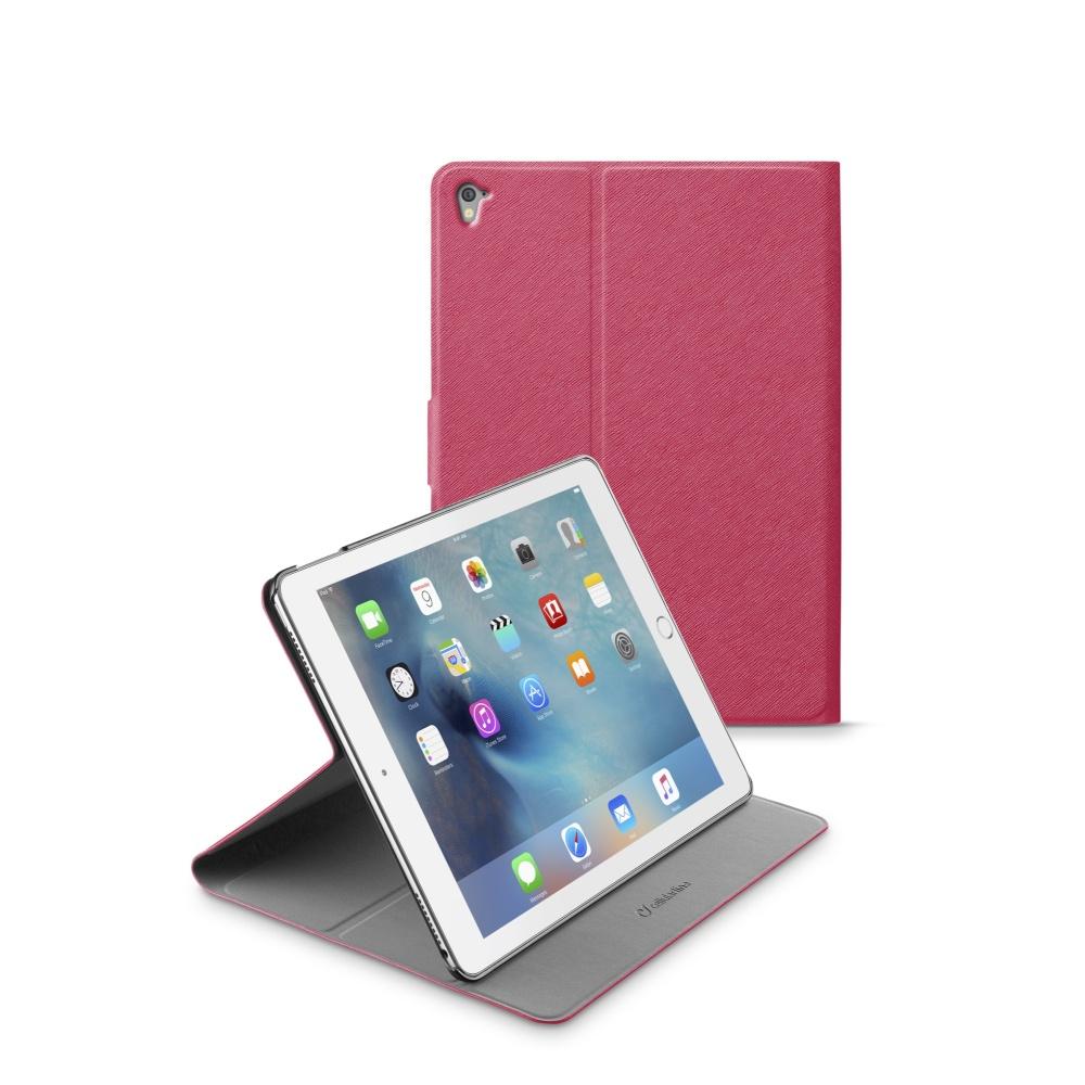 CellularLine Folio pouzdro na Apple iPad Air 3 růžové