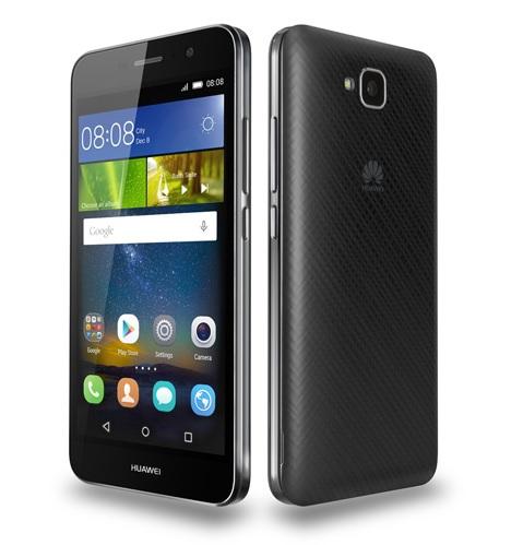 Huawei Y6 Pro Dual SIM černý