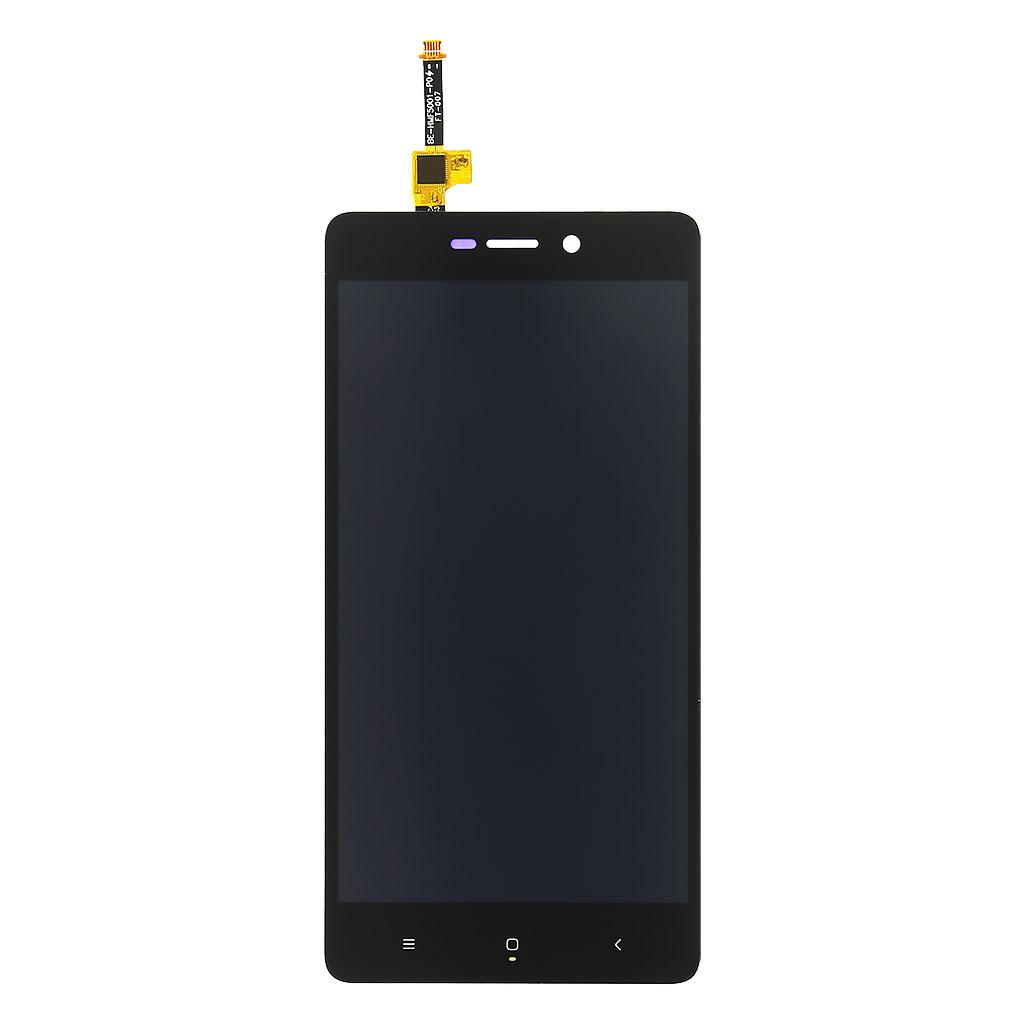 LCD display + dotyková deska pro Xiaomi Redmi 3, černá