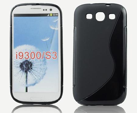 Kryt ochranný zadní Forcell Lux S pro Samsung Galaxy J1 (SM-J100)