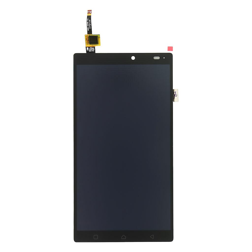 LCD display + dotyková deska pro Lenovo A7010, černá