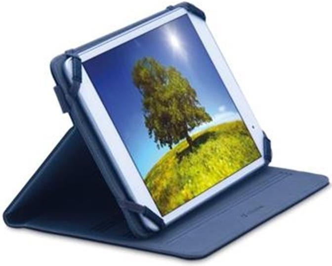Ochranná fólie Aligator na displej pro tablet (200x270mm) transparentní, univerzální s mřížkou, 1ks + aplikátor