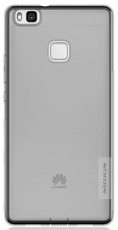Silikonové pouzdro Nillkin Nature pro Huawei P9 Lite, grey