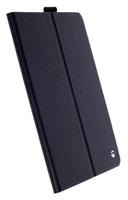 Krusell MALMÖ flipové pouzdro Apple iPad Pro 9.7/iPad Air 2 černé