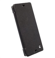Krusell MALMÖ flipové pouzdro na LG Nexus 5X černé
