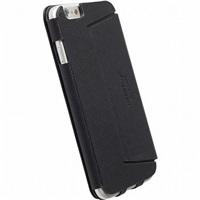Krusell MALMÖ flipové pouzdro na Apple iPhone 6 černé