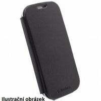 Krusell DONSÖ flipové pouzdro Samsung Galaxy S4 černé