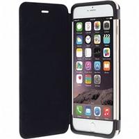 Krusell DONSÖ flipové pouzdro Apple iPhone 6 Plus černé