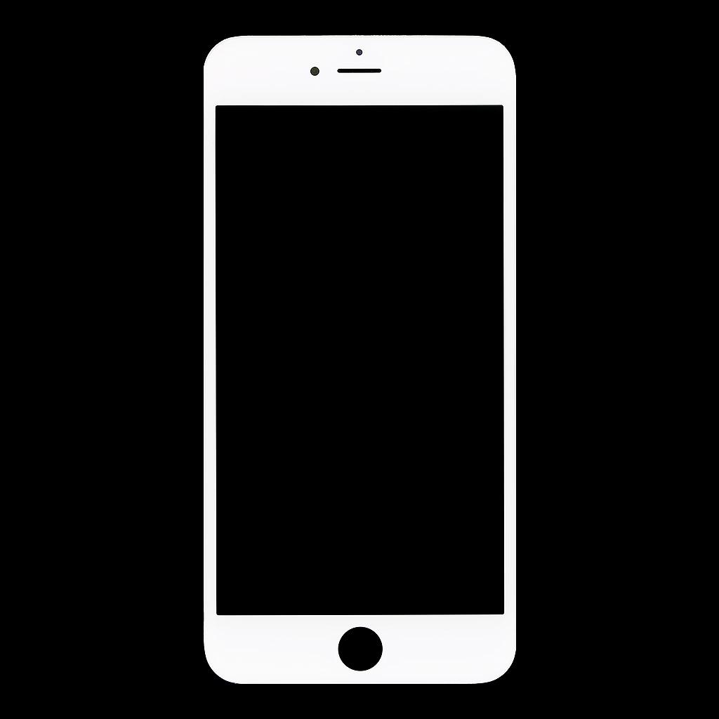 LCD display + dotyková deska pro Apple iPhone 6s Plus, bílá Original