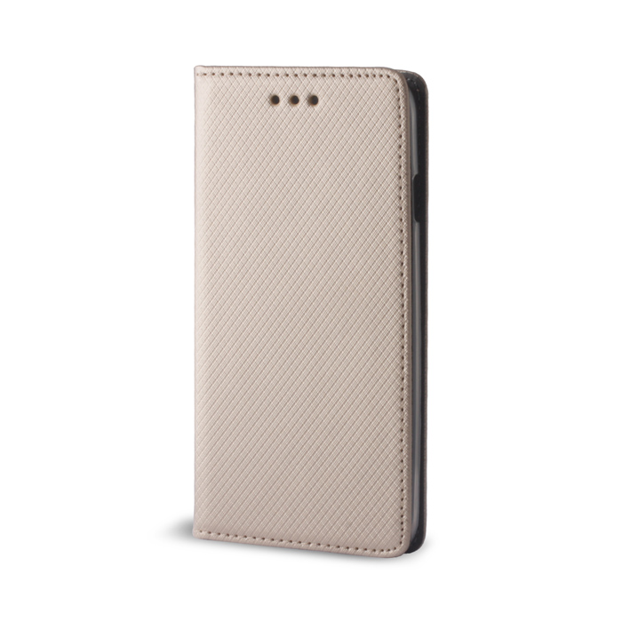 Smart Magnet pouzdro flip Sony Xperia X Performance zlaté