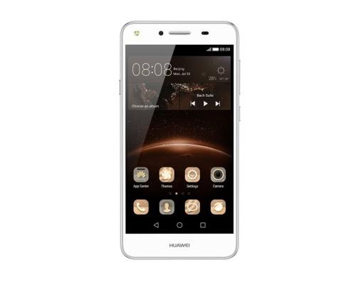 Huawei Y5 II Dual SIM White