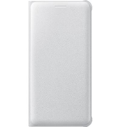 Samsung EF-WA510PW pouzdro flip Samsung Galaxy A5 2016 bílé