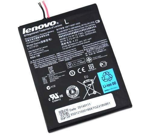Baterie Lenovo L12T1P31, 3550 mAh Li-Pol (Bulk)