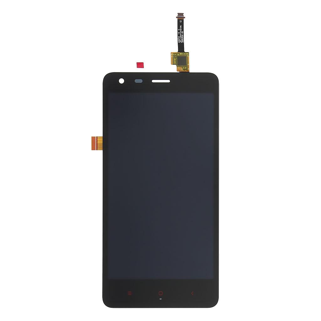 LCD display + dotyková deska pro Xiaomi Redmi 2 black