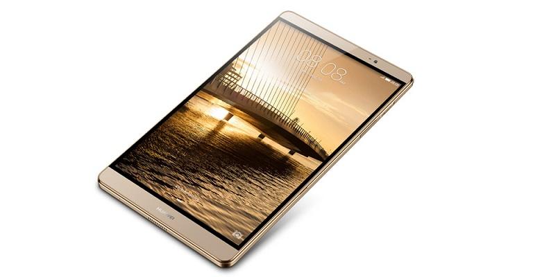 Huawei MediaPad M2 8.0 WiFi Gold 32GB