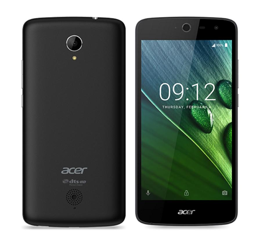 Acer Liquid Zest 2GB / 16GB