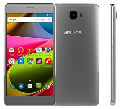 Archos 55 Cobalt+ ZDARMA Protiskluzová podložka pro mobilní telefony v hodnotě 199 Kč. + DOPRAVA ZDARMA