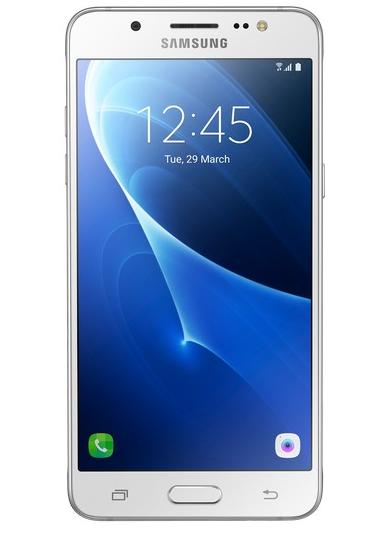 Samsung Galaxy J5 Duos J510 2016 WhiteZDARMA Protiskluzová podložka pro mobilní telefony v hodnotě 199 Kč. + DOPRAVA ZDARMA