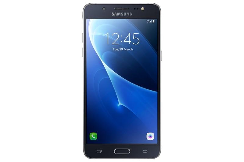 Samsung Galaxy J5 Duos J510 2016 BlackZDARMA Protiskluzová podložka pro mobilní telefony v hodnotě 199 Kč. + DOPRAVA ZDARMA