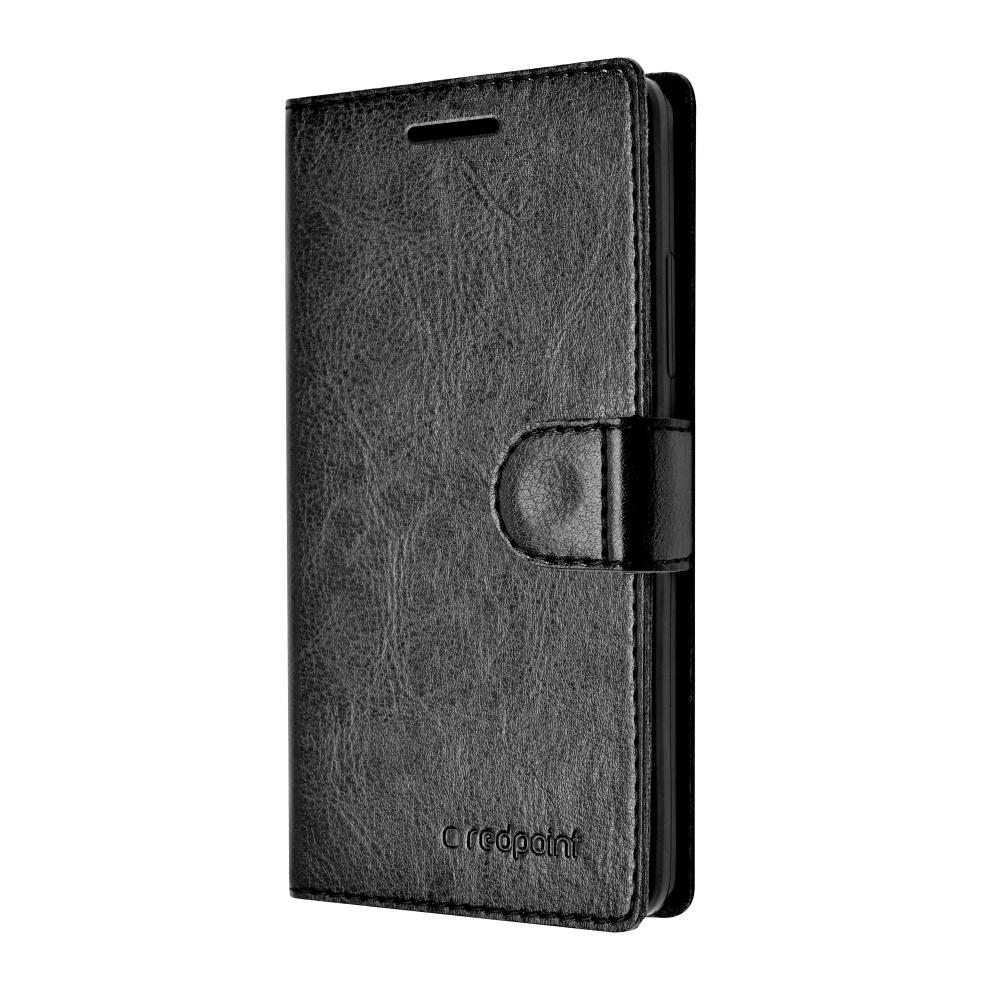 FIXED FIT Flipové pouzdro Asus Zenfone C ZC451CG černé