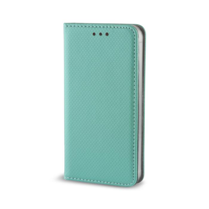 Smart Magnet flipové pouzdro Samsung Galaxy S4 i9500 mint