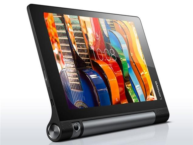 "Lenovo Tab Yoga 3 8"" 16GB/2GB Black"