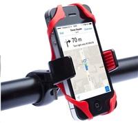 Držák na kolo CONNECT IT M7 pro mobilní telefon 3,5'-6'