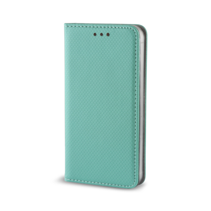 Smart Magnet flipové pouzdro Samsung Galaxy S5 mint