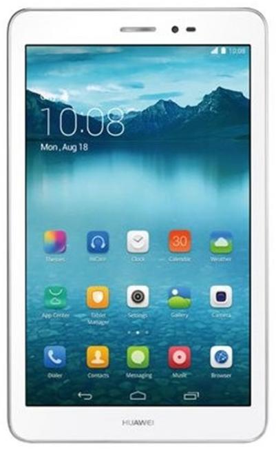 Huawei MediaPad T1 8.0 Silver / White