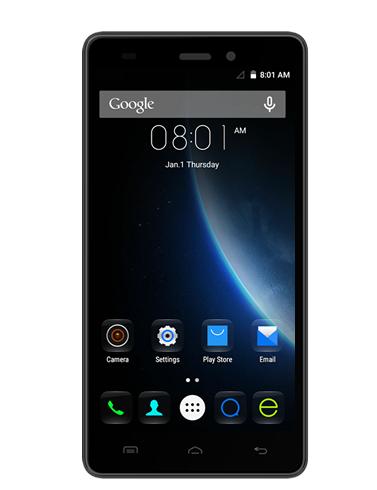 Doogee X5 Pro Black