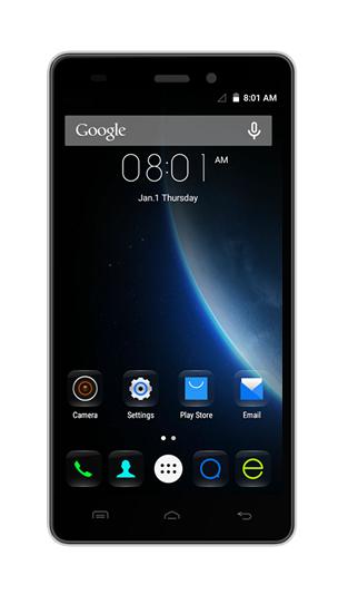 Doogee X5 Pro White