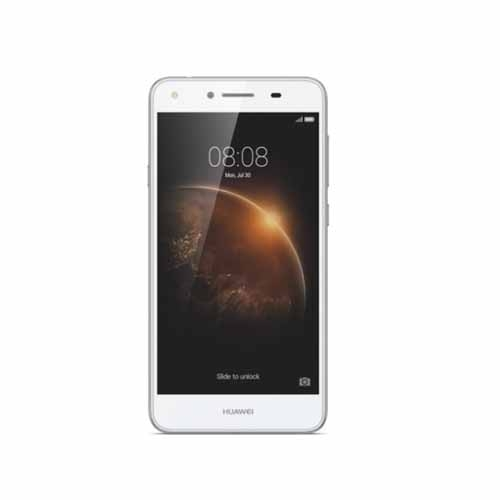 Huawei Y6 II Dual SIM White