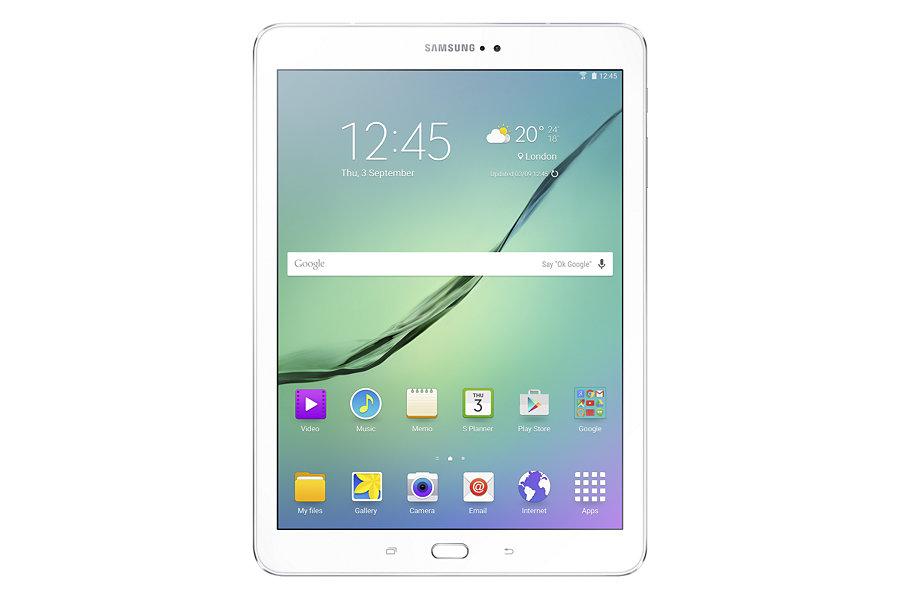 Samsung Galaxy Tab S2 9.7 SM-T813 Wi-fi White