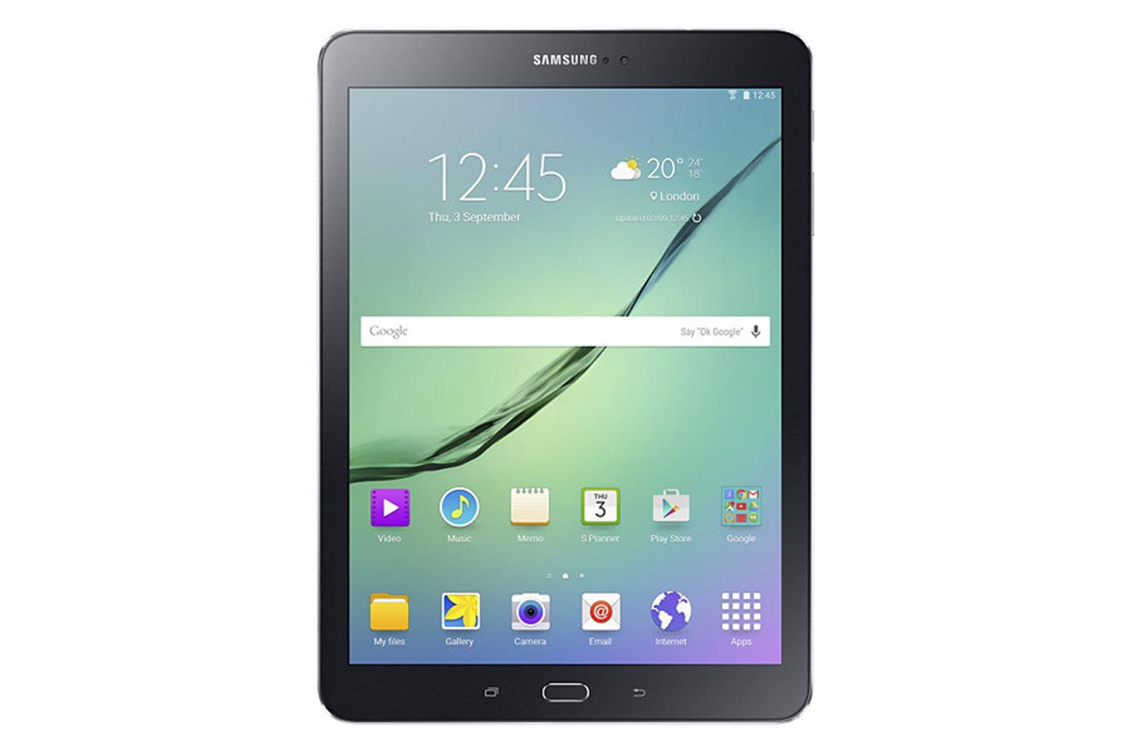 Samsung Galaxy Tab S2 8.0 SM-T713 Wi-fi Black
