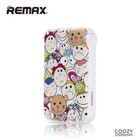 PowerBank REMAX 10000 mAh COOZY 3