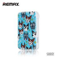 PowerBank REMAX 10000 mAh COOZY 1