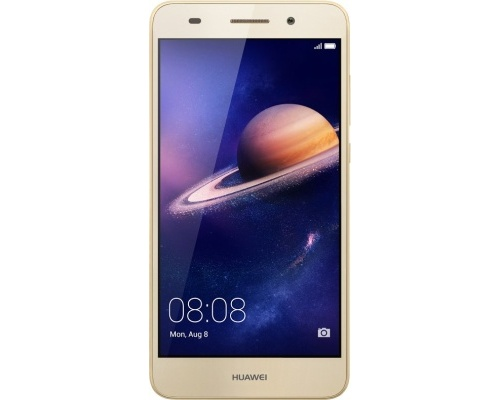 Huawei Y6 II Dual Sim Gold