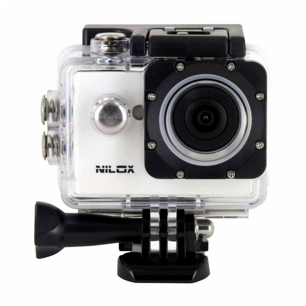 Akční kamera NILOX - MINI - UP