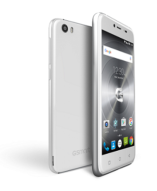 Gigabyte GSmart Classic LTE White