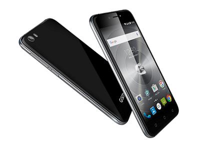 Gigabyte GSmart Classic LTE Black