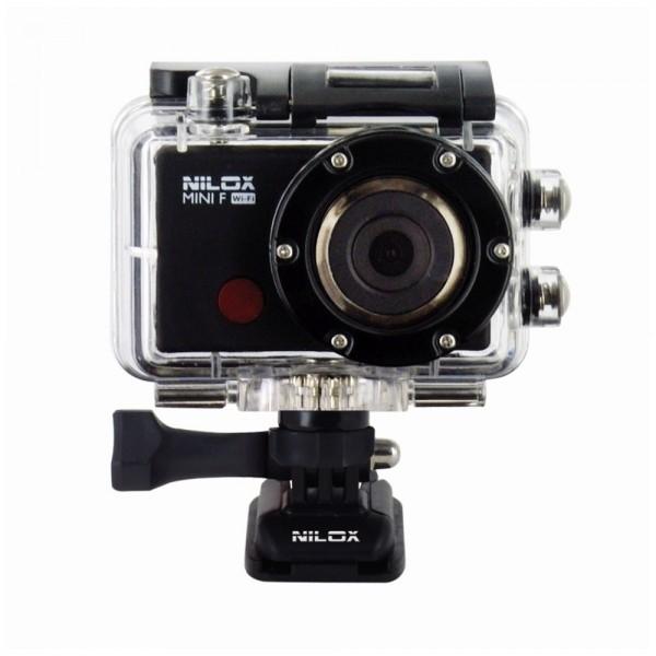 Akční kamera NILOX - MINI - F Wi Fi
