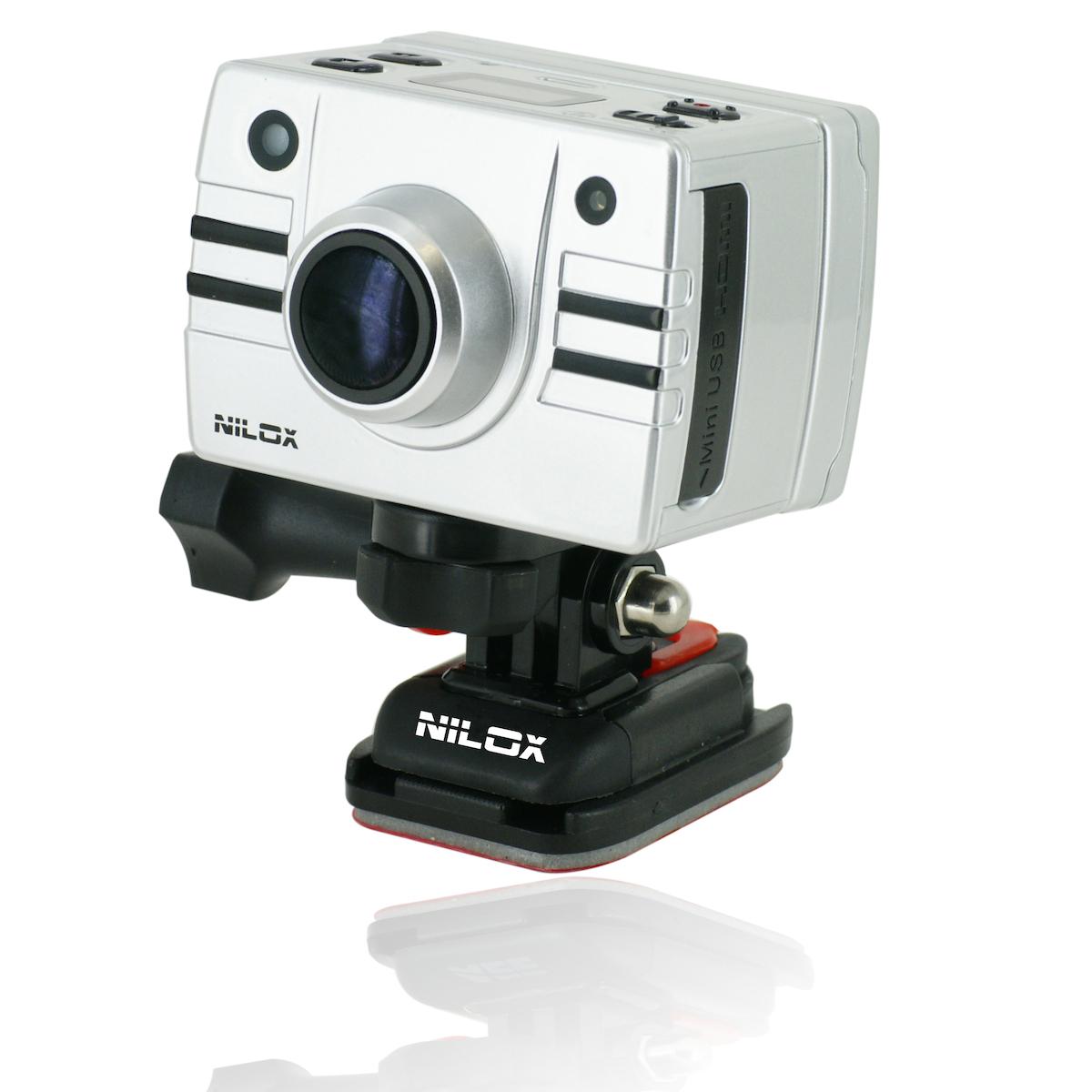 Akční kamera NILOX F-60