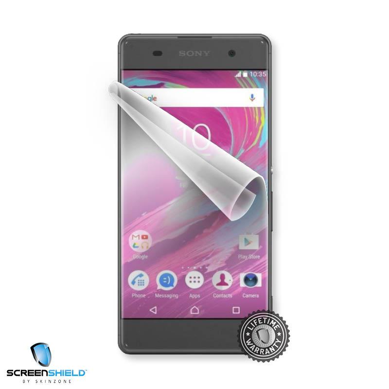 Ochranná fólie Screenshield™ Sony Xperia XA F3111