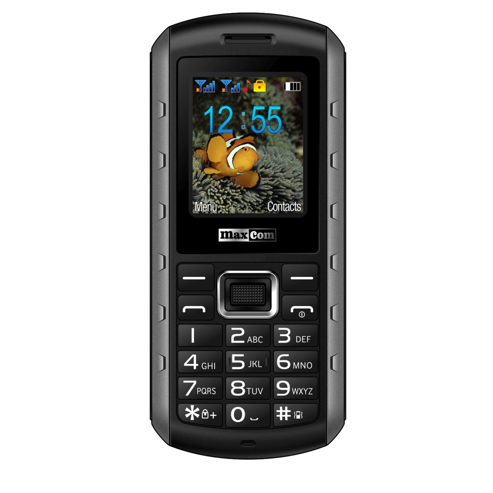 Maxcom MM901 Black