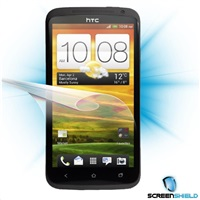 Ochranná fólie Screenshield™ na displej pro HTC One X
